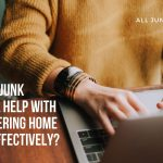 All Junk Removal Decluttering Home Office