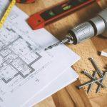 DIY to renovate house