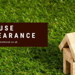 House clearance and cleaning