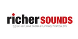 Richer Sounds Logo - All Junk Removal