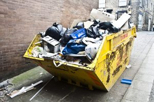 rubbish removal in chelsea
